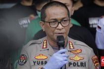 Polda Metro Tangkap 2 Mahasiswa Penabrak Polisi Patroli PSBB