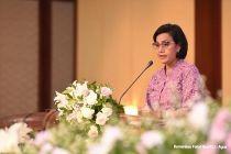 Pemerintah Disebut Tak Punya Dana Tangani Corona, Sri Mulyani: Salah Besar