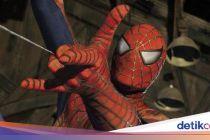 'Spider-Man 2' hingga 'No Escape' di Bioskop Trans TV Malam Minggu