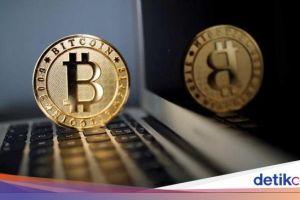 Harga Bitcoin Tembus Rp 150 Juta di Tengah Corona