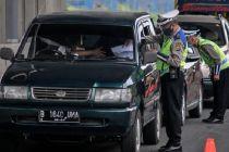 Hari ke 16 Larangan Mudik, Mobil Dipaksa Putar Balik Masih Banyak