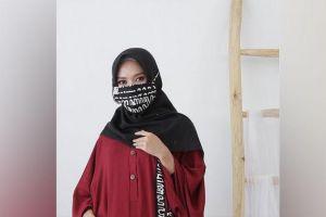 Tren Baju Lebaran 2020 Sogan Batik Rilis Homewear dan Masker Kain