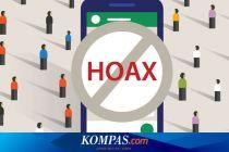 Polisi Tangani 103 Kasus Hoaks terkait Virus Corona, Tertinggi Ditangani Polda Metro Jaya