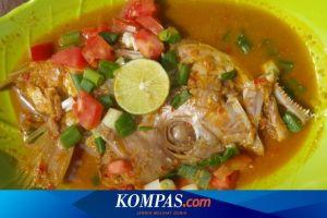 Resep Pindang Gunung ala Susi Pudjiastuti, Makanan khas Pangandaran yang Segar