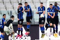Jadwal Serie A Berpeluang 99 Persen Dilanjutkan 13 Juni