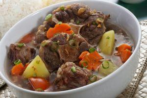 Ide Masakan Rumahan: Masakan Mudah untuk Buka Puasa, Resep Sop Iga