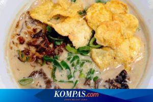 7 Makanan Legendaris di Jakarta, Sekarang Bisan Diantar ke Rumah