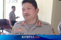 Polisi Tangkap Terduga Pelaku Pembunuhan Bocah 10 Tahun di Bima