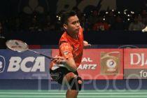 Tontowi Ahmad Ungkap Alasan Utama yang Membuatnya Pensiun