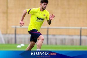 Dua Klub Premier League Berebut Datangkan Pemain Muda Barcelona
