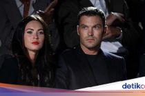 Cerai Usai 10 Tahun Nikah, Megan Fox dan Suami Pilih Jadi Teman Baik