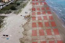 Dicari Robot Physical Distancing untuk Libur Musim Panas di Eropa