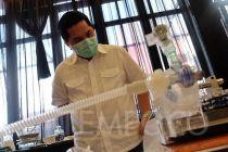 Erick Thohir: 25 Mei Bukan Jadwal Karyawan BUMN Kembali Ngantor
