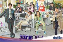 Catat! Ini Jadwal Drama Korea yang Tayang Pekan Ini