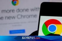 Browser Chrome Akan Blokir Iklan yang Boros Baterai
