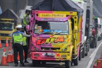 Polda Metro Jaya Salurkan Bantuan Rp 24,1 M ke Pengemudi