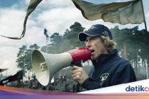 Syuting di Tengah Pandemi, Michael Bay Bikin Film Tentang Corona