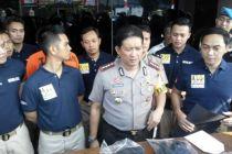 4 Direktur di Polda Metro Jaya Dirotasi