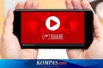 Ini Penjelasan Polisi Terkait Video Viral Pria Bergamis Marah dan Saling Pukul dengan Satpol PP di Surabaya