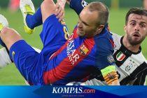 Miralem Pjanic Dinilai Cocok Jadi Partner Lionel Messi di Barcelona