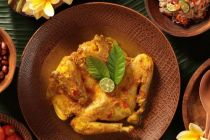 Resep Istimewa Lebaran: Ayam Betutu