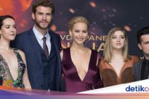 Terkenal Bukan Tujuan, Aktor Ini Malah Populer Gara-gara 'The Hunger Games'