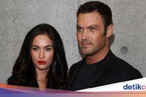 Digosipkan Pacaran, Megan Fox Jadi Bintang di Klip Anyar Machine Gun Kelly
