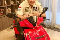 Bamsoet Bicara soal Kasus Pemenang Lelang Motor Listrik Jokowi