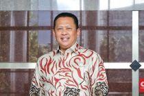 Bamsoet soal Lelang Motor Jokowi: Kami Kena Prank
