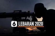 VIDEO: Hasil Sidang Isbat, Idul Fitri Jatuh pada Minggu 24 Mei 2020