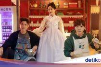 5 Fakta Menarik Mystic Pop-up Bar, Drama Korea Terbaru di Netflix