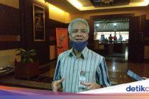 Ganjar Pranowo Kasih Tempat Gratis untuk Seniman 'ODP' Manggung