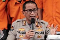 Polda Metro Jaya Terima Pelimpahan Kasus OTT Rektor UNJ