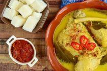 Masakan Lebaran: Resep Opor Ayam dan Telur