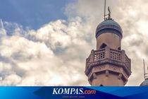 BREAKING NEWS: Pemerintah Tetapkan Idul Fitri Jatuh pada Minggu 24 Mei 2020