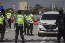 Polda Metro Jaya Paksa 25.691 Mobil Putar Balik Jakarta