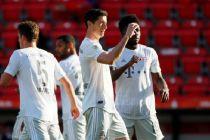 Jadwal Bundesliga Akhir Pekan Ini, Disiarkan di Mola TV