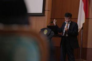 Kemenag: Tak Ada Referensi Hilal Awal Syawal 1441 H Teramati di Indonesia