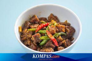 Resep Sambal Goreng Ati Ampela, Cocok untuk Teman Makan Ketupat