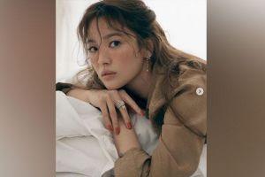Rahasia Song Hye Kyo Berkarier Sejak Belia dan Tantangan Bahasa
