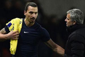 Mourinho Sempat Khawatir Kehilangan Ibrahimovic pada 2009