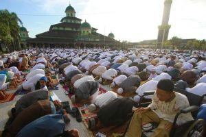 PBNU Tetapkan 1 Syawal atau Idul Fitri Jatuh Ahad, 24 Mei