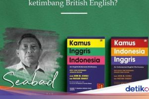 Merayakan Seabad Hassan Shadily, Leksikografer Ternama Indonesia
