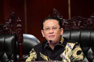 Polemik Lelang Motor Listrik Jokowi Kena Prank, Bamsoet: Saya Patut Disalahkan