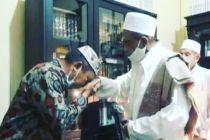 Anggota Satpol PP Diberi Hadiah Umrah Usai Minta Maaf ke Habib Umar Assegaf