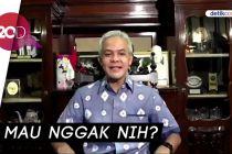 Wawan 'Teamlo' Ajak Ganjar Pranowo Tukar Profesi Jadi Pelawak