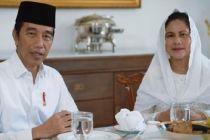 Jokowi Rayakan Idul Fitri di Istana Bogor, Tanpa Open House