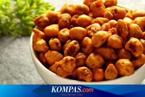 Resep Kacang Goreng Balut Tepung, Cemilan Khas Lebaran yang Mudah Dibuat