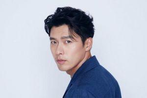 Hyun Bin Terkenal dengan Lesung Pipi, Intip 5 Fakta Uniknya