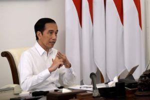 Jokowi: Idul Fitri Kali Ini Kita Rayakan dengan Cara yang Berbeda